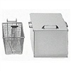 Fryer w/Basket & Steamer