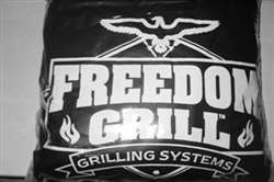 FREEDOM100 - GRILL COVER