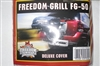 Freedom 50 Grill Cover