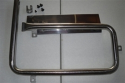 Freedom 50 Burner Assembly
