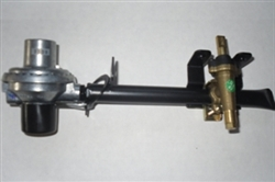 Freedom 50 Valve, Manifold & Regulator Assembly