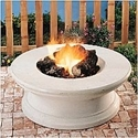 Summer Nights Moonstone - FIRE PIT