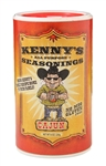 Kenny's Seasoning - Cajun Flavor