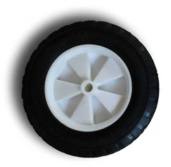 "CART WHEEL 8"" SINGLE-G"